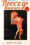 Breezy Stories and Young's Magazine (1915-1949 C.H. Young) Pulp Vol. 28 #2