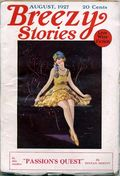 Breezy Stories and Young's Magazine (1915-1949 C.H. Young) Pulp Vol. 28 #5