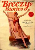 Breezy Stories and Young's Magazine (1915-1949 C.H. Young) Pulp Vol. 28 #6
