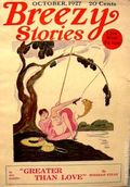 Breezy Stories and Young's Magazine (1915-1949 C.H. Young) Pulp Vol. 29 #1