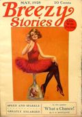 Breezy Stories and Young's Magazine (1915-1949 C.H. Young) Pulp Vol. 30 #2