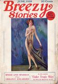 Breezy Stories and Young's Magazine (1915-1949 C.H. Young) Pulp Vol. 30 #3