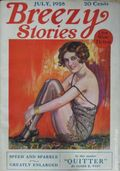 Breezy Stories and Young's Magazine (1915-1949 C.H. Young) Pulp Vol. 30 #4
