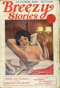 Breezy Stories and Young's Magazine (1915-1949 C.H. Young) Pulp Vol. 31 #1