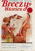 Breezy Stories and Young's Magazine (1915-1949 C.H. Young) Pulp Vol. 31 #2