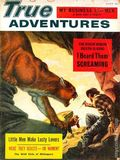 True Adventures Magazine (1955-1971 New Publications) Pulp Vol. 23 #2
