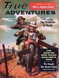 True Adventures Magazine (1955-1971 New Publications) Pulp Vol. 25 #2