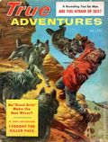 True Adventures Magazine (1955-1971 New Publications) Pulp Vol. 26 #1