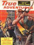 True Adventures Magazine (1955-1971 New Publications) Pulp Vol. 27 #4
