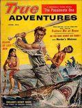 True Adventures Magazine (1955-1971 New Publications) Pulp Vol. 28 #2