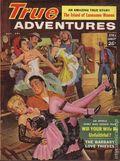 True Adventures Magazine (1955-1971 New Publications) Pulp Vol. 28 #4