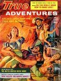 True Adventures Magazine (1955-1971 New Publications) Pulp Vol. 29 #3