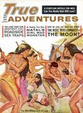 True Adventures Magazine (1955-1971 New Publications) Pulp Vol. 30 #4