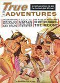 True Adventures Magazine (1955) Vol. 30 #4