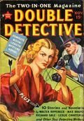 Double Detective (1937-1943 Frank A. Munsey) Pulp Vol. 1 #1