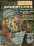 True Adventures Magazine (1955-1971 New Publications) Pulp Vol. 30 #6