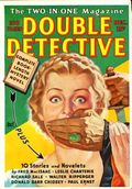 Double Detective (1937-1943 Frank A. Munsey) Pulp Vol. 1 #2