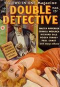 Double Detective (1937-1943 Frank A. Munsey) Pulp Vol. 1 #5