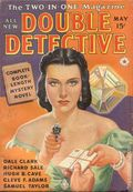 Double Detective (1937-1943 Frank A. Munsey) Pulp Vol. 1 #6