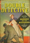 Double Detective (1937-1943 Frank A. Munsey) Pulp Vol. 2 #5