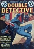 Double Detective (1937-1943 Frank A. Munsey) Pulp Vol. 4 #3