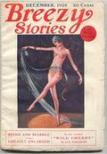 Breezy Stories and Young's Magazine (1915-1949 C.H. Young) Pulp Vol. 31 #3