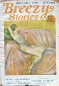 Breezy Stories and Young's Magazine (1915-1949 C.H. Young) Pulp Vol. 31 #4