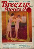 Breezy Stories and Young's Magazine (1915-1949 C.H. Young) Pulp Vol. 32 #1