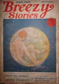 Breezy Stories and Young's Magazine (1915-1949 C.H. Young) Pulp Vol. 32 #2