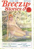 Breezy Stories and Young's Magazine (1915-1949 C.H. Young) Pulp Vol. 32 #3