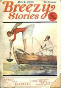 Breezy Stories and Young's Magazine (1915-1949 C.H. Young) Pulp Vol. 32 #4