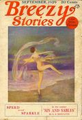 Breezy Stories and Young's Magazine (1915-1949 C.H. Young) Pulp Vol. 32 #6