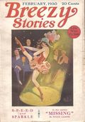 Breezy Stories and Young's Magazine (1915-1949 C.H. Young) Pulp Vol. 33 #5