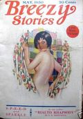 Breezy Stories and Young's Magazine (1915-1949 C.H. Young) Pulp Vol. 34 #2