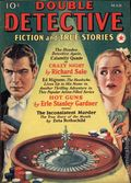 Double Detective (1937-1943 Frank A. Munsey) Pulp Vol. 5 #4