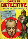 Double Detective (1937-1943 Frank A. Munsey) Pulp Vol. 6 #4
