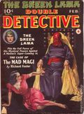 Double Detective (1937-1943 Frank A. Munsey) Pulp Vol. 7 #1