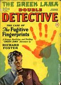 Double Detective (1937-1943 Frank A. Munsey) Pulp Vol. 7 #3