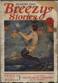 Breezy Stories and Young's Magazine (1915-1949 C.H. Young) Pulp Vol. 34 #5