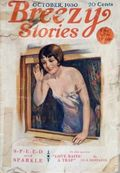 Breezy Stories and Young's Magazine (1915-1949 C.H. Young) Pulp Vol. 35 #1