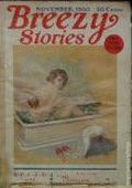 Breezy Stories and Young's Magazine (1915-1949 C.H. Young) Pulp Vol. 35 #2