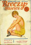 Breezy Stories and Young's Magazine (1915-1949 C.H. Young) Pulp Vol. 35 #5