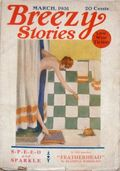 Breezy Stories and Young's Magazine (1915-1949 C.H. Young) Pulp Vol. 35 #6