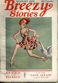 Breezy Stories and Young's Magazine (1915-1949 C.H. Young) Pulp Vol. 36 #5