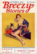 Breezy Stories and Young's Magazine (1915-1949 C.H. Young) Pulp Vol. 37 #1