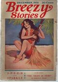 Breezy Stories and Young's Magazine (1915-1949 C.H. Young) Pulp Vol. 37 #3