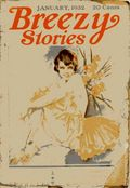 Breezy Stories and Young's Magazine (1915-1949 C.H. Young) Pulp Vol. 37 #4