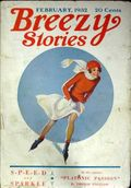 Breezy Stories and Young's Magazine (1915-1949 C.H. Young) Pulp Vol. 37 #5