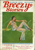 Breezy Stories and Young's Magazine (1915-1949 C.H. Young) Pulp Vol. 37 #6