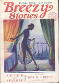 Breezy Stories and Young's Magazine (1915-1949 C.H. Young) Pulp Vol. 38 #3